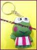 Auto Accessory Decoration Key Chain