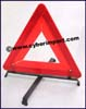 Accessory Warning Triangle