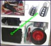 Auto Electronic Security Alarm System