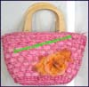 Ladies Fashion Corn Bran Bag