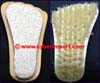 Bath Softlines Scrub Back Brush Plastic