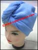 Head Wrap Towels