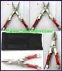 Tools Hand Multifunctional Pliers Circlip