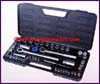 Tools Hand Sockets Set Wrench 1/2""