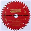 Tools Power Accessory Blades Circular Carpentry