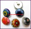 Button Polymer Clay