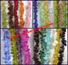 Glass Chip Beads