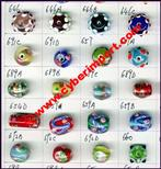 Bead Glass Lampwork