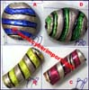 Murano Assorted Glass Beads