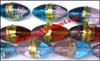 Painted Glass Beads