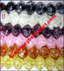 Pressed Glass Beads