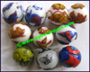 Peking Glass Bead