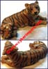 Figurines Tiger