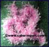 Feather Boa Neck Wrap