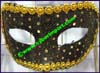 Costume Party Mask Plastic