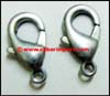 Zinc Alloy Lobster Claw
