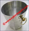 Bar Ice Bucket Stainless