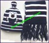 Boy's Hat Scarf Glove Sets