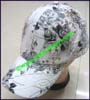 Ladies Floral Baseball Cap