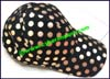 Ladies Polka Dot Baseball Cap