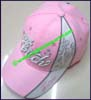 Ladies Rude Offensive Baseball Cap