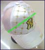 Ladies Team Baseball Cap