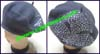 Ladies Sequins Beret Cap
