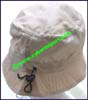 Ladies Cotton Bucket Hat
