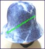 Ladies Tie-Dyed Bucket Hat