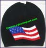Ladies National Knit Stocking Cap