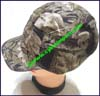 Ladies Camouflage Military Caps