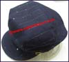 Ladies Pilou Newsboy Cap