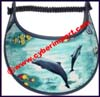Ladies Aquatic Sun Visor