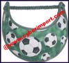 Ladies Soccer Sun Visor