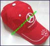 Men's Automotive Car Baseball Cap