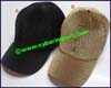 Men's Corduroy Baseball Cap