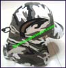 Men's Traveler Legion Baseball Cap
