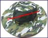 Men's Vented Bucket Hat