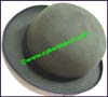 Men's Wool Felt Bowler Hat