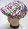 Men's Pattern Ivy Cap