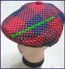 Men's Polka Dot Ivy Cap
