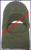 Men's Balaclava Knit Stocking Cap