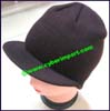 Men's Brim Knit Stocking Cap