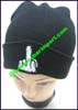 Men's Rude Knit Stocking Cap