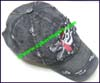 Men's Skull Baseball Cap