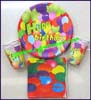 Holiday Birthday Party Sets Paper