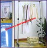 Clothes Stand Rack Index