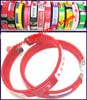 Nylon Message Bracelet