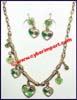 Alloy Jewelry Sets