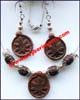 Ceramic Jewelry Sets